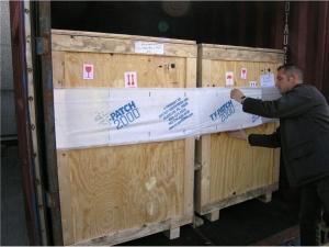 Ty Gard- Sujeción de cargas