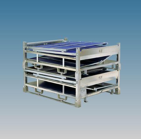 Estructuras Manubag Plegables F2servid